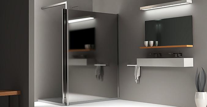 Glas voor uw Badkamer uit Edam| Glaszetter voor al uw glas oplossingen